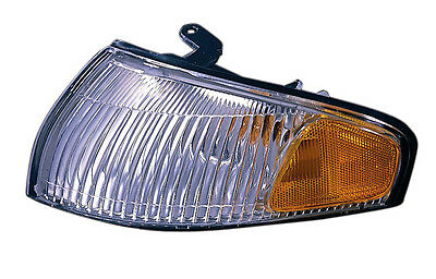 VAIP MZ20072A1L,MZ20072A1R Left and Right Replacement Corner Light For Mazda 626