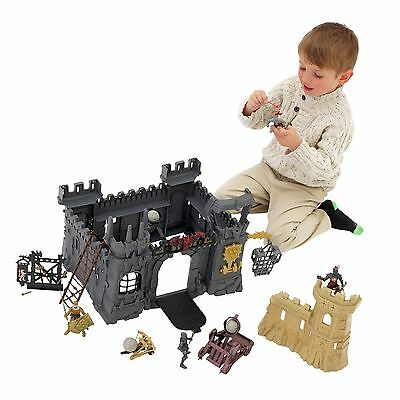 Chad Valley Castle Playset. From the Official Argos Shop on ebay
