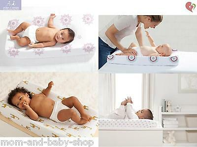 Aden + Anais Classic Baby Changing Pad Cover 100% Cotton Muslin Soft Breathable