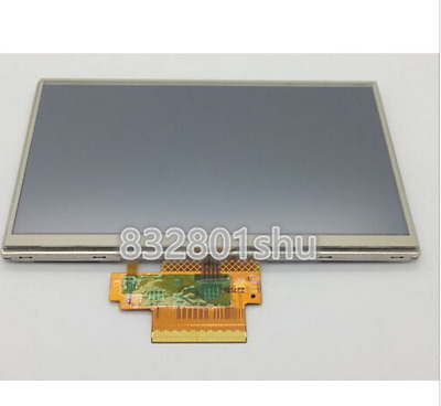 Full Lcd Screen Display With Touch Digitizer For 5.0' inch New TomTom Start 50