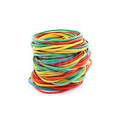 SafePro #19 Rubber Bands, 1-Lbs Box