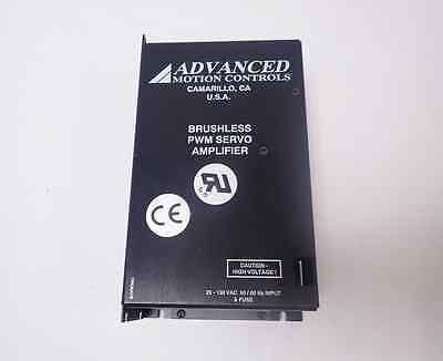 Advanced Motion Controls Be25A20Ace-Inv Brushless Pwm Servo Amplifier