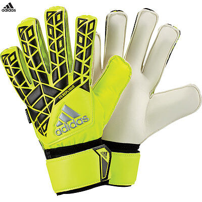 adidas ACE FINGERSAVE REPLIQUE Goalkeeper Gloves Size