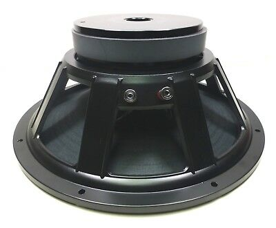 """Harmony HA-P12WS8 Replacement 12/"""" PA Speaker 8 Ohm Woofer for EV ELX112"""