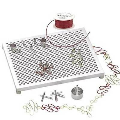 Artistic Wire Thing-A-Ma Jig Beginner & Deluxe Jewellery Making Tools *beadsmith