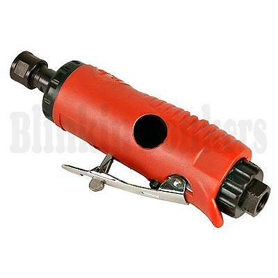 """1/4"""" Inch Small Air Die Angle Grinder Grinding Cut Off Tool Buffer Polisher 17A"""