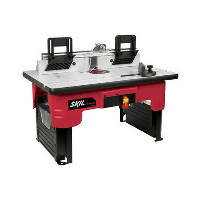 "Skil 26"" x 16-1/2"" Router Table RAS900 NEW"