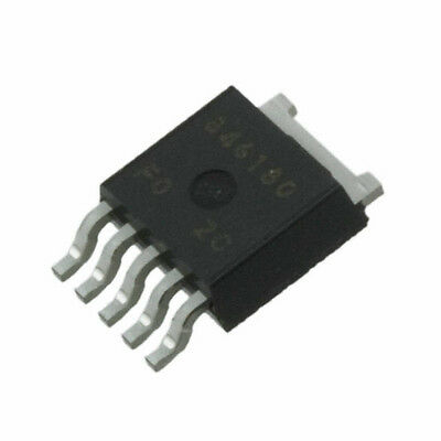 Pioneer NJM2846DL3-18 IC Voltage Regulator 1.8V 0.8A