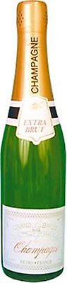 73Cm Inflatable Blow Up Celebration Champagne Bottle Hen Stag Party