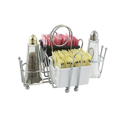 Winco WH-1, Chrome Wire Condiment Holder