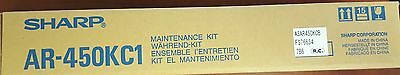 New In Box Sharp Ar-450Kc1 Maintenance Kit