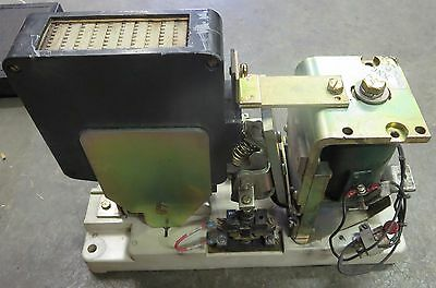 General Electric DS303A Contactor DC