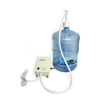 100-130V AC Bottled Water Dispensing Pump System Replaces Bunn Flojet Excellent