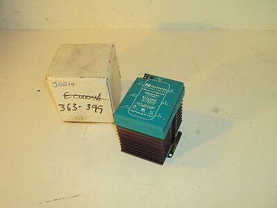 Continental RVB/6V75T/H 3 Phase Solid State Relay 24-660VAC