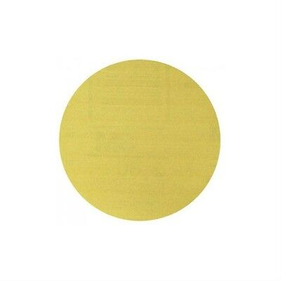 3M 1440 Gold Stikit Disk Roll 6in P150A, 175 discs Featheredging, Primer Sanding