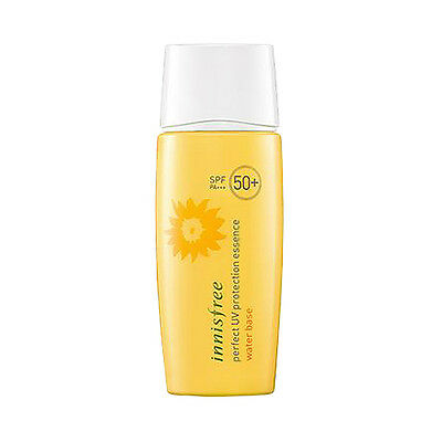 [INNISFREE] Perfect UV Protection Essence Water Base - 50ml (SPF50+ PA+++)