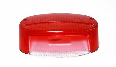 Kawasaki Vulcan / Eliminator Taillight Lamp / Lens Replaces Oem 23026-1183
