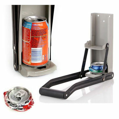 Au Ship Can Crusher Bottle Opener Aluminium Recycling Cans Kitchenware Soda Beer
