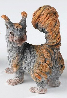 Grant Palmer Mini Kingdom Scrumble the Squirrel Figurine NEW 13476