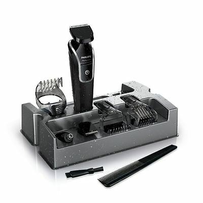 Philips QG3342/23 Perfect Style Made Easy Multigroom Grooming Kit New