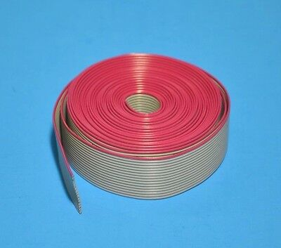 IDC Cable Ribbon Cable Roll 12 Feet 16-Pin, From USA