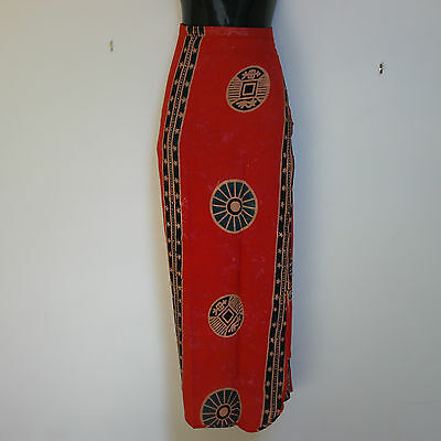 Beautiful Sarongs In very good quality Different colours 42 Inc.Wide 40 Inc.Long