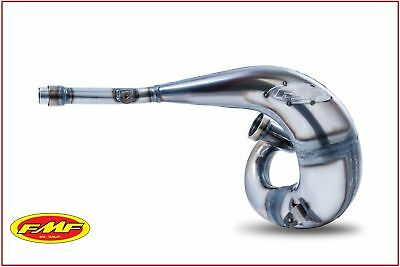 Collettore Scarico Made Usa Fmf Factory Fatty Pipe Suzuki Rm 125 2001 - 2007