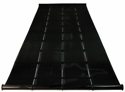 Heliocol Swimming Pool Solar Heating Panel 4' x 8' - HC-30