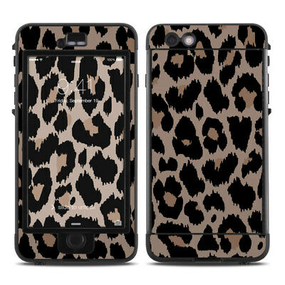 Skin for LifeProof NUUD iPhone 6 Plus/6S Plus - Untamed - Sticker Decal