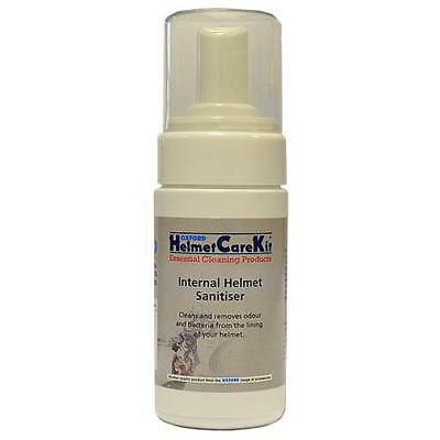 Oxford Internal Helmet Sanitiser 100ml