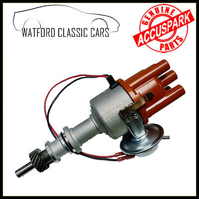Brand new Stealth electronic distributor  Ford Cortina  pinto 1.6/2.0  engines