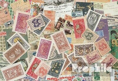 Central Lithuania 25 different stamps