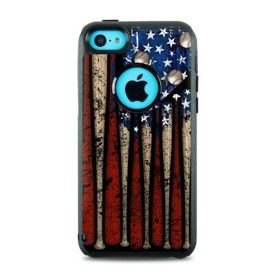 Skin for Otterbox iPhone 5C - Old Glory by FP - Sticker Decal