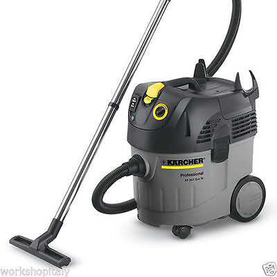 Vacuum Cleaner Professional Karcher Nt 35/1 Eco Te