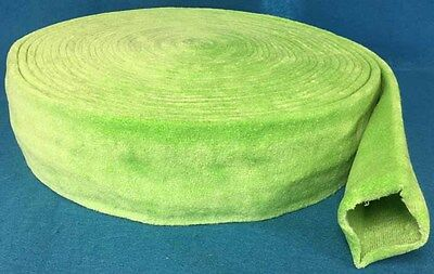 """Greensleeves Replacement Cover Fits Rollers 2.2"""" To 2.5"""" Dia. Longer 25M Roll"""