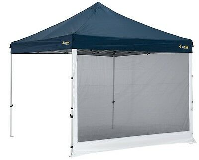 OZtrail Deluxe Gazebo Mesh Wall Walls Kit for 3x3 & 6x3