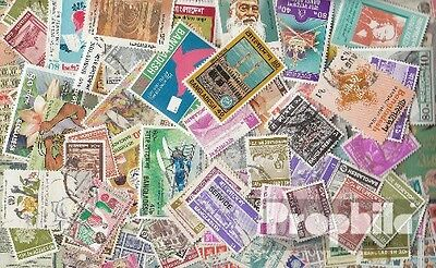 bangladesh 100 different stamps