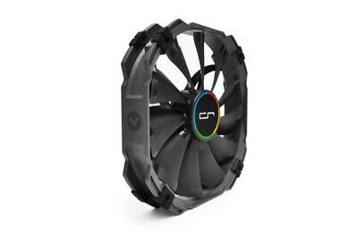 Cryorig XF140 CR-XFA 140mm PWM Case Fan 26mm Thick
