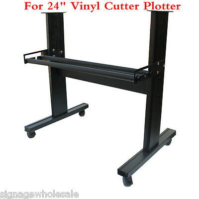 """High Quality The Stand for 24"""" Vinyl Cutter Plotter"""