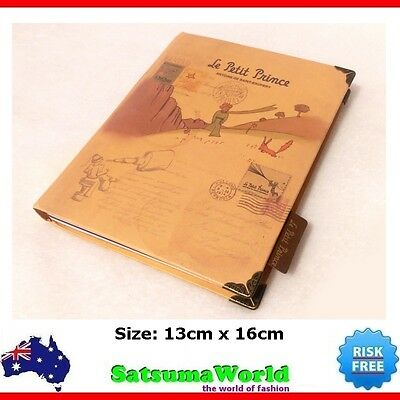 Journal Travel Diary Girls school student Notebook vintage cahier hot stationery