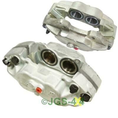 Land Rover Defender Front Brake Calipers Pair For Vented Discs