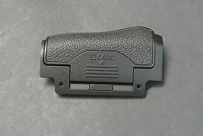 Nikon D810 D810A SD Memory Card Chamber Door Cover Replacement Repair Part A1043