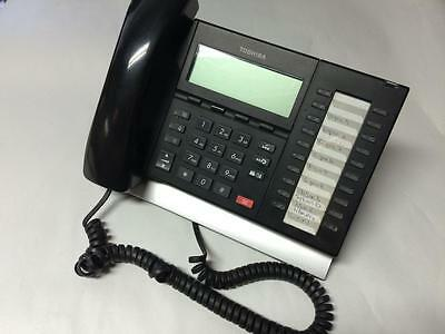 Toshiba Dp5032C-Sd 20 Button Business Speaker Display Phone Canadian Version
