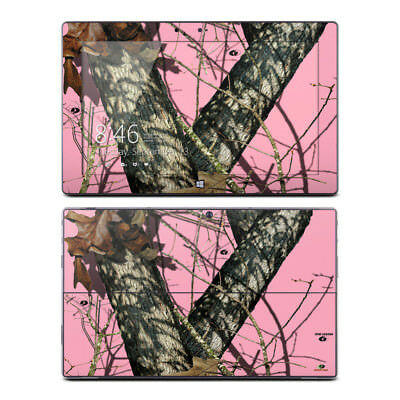 Surface RT 3 Skin - Break-Up Pink by Mossy Oak - Sticker Decal