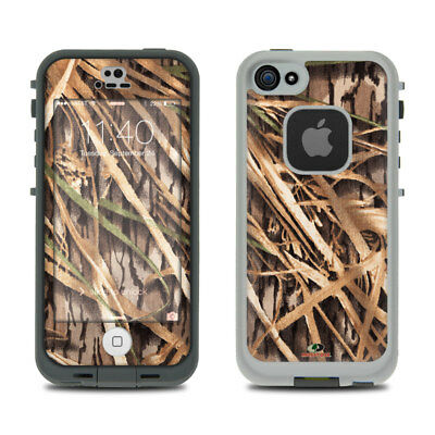 Skin for LifeProof FRE iPhone 5S - Shadow Grass Mossy Oak Camo - Sticker Decal
