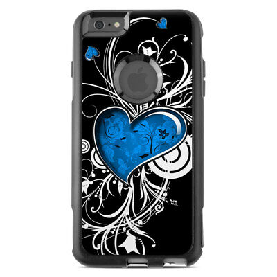 Skin for Otterbox Commuter iPhone 6 Plus - Your Heart - Sticker