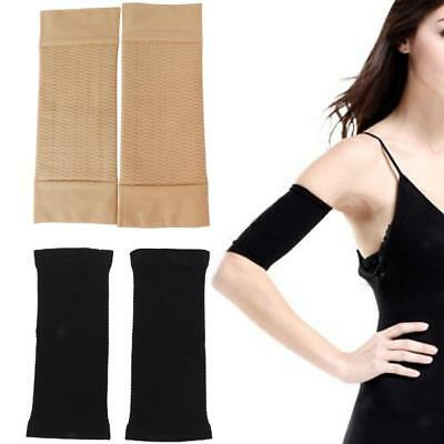 Fashion Ladies Slimming Wight Loss Arm Shaper Fat Buster Off Wrap Belt Band
