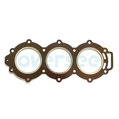 70HP 2T CYLINDER HEAD GASKET 6H3-11181-A2 A1 18-3831 for Yamaha Outboard 50HP
