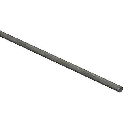 """25 Pk 5/16"""" Dia X 4' Round Cold Rolled Steel Solid Shaft Bar Rod N215335"""