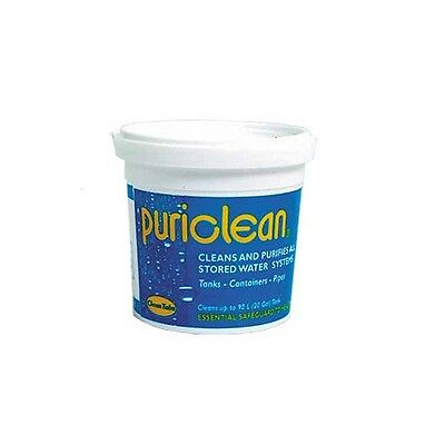 Puriclean  100G Water Purification Cleaner Treatment For Stored Water Systems